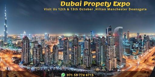 Dubai Property Expo - Manchester
