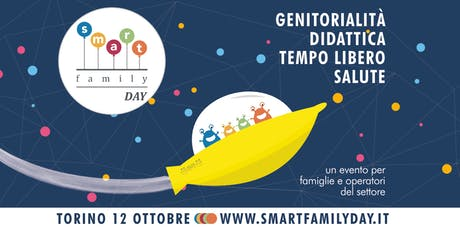 Smart Family Day 2019 biglietti