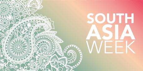 South Asia Week - Lord Bhikhu Parekh: Gandhi and Intercultural Dialogue tickets