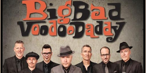 OPENING NIGHT featuring Big Bad Voodoo Daddy