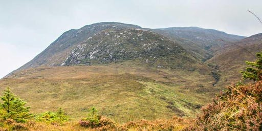 Croaghconnellagh: Very Challenging : Twin Towns Walking Festival