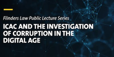 ICAC and the Investigation of Corruption in the Digital Age