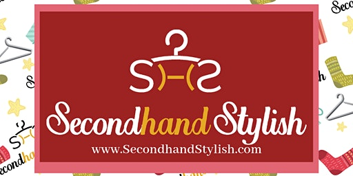 Secondhand Stylish's Winter Clothing Give Away
