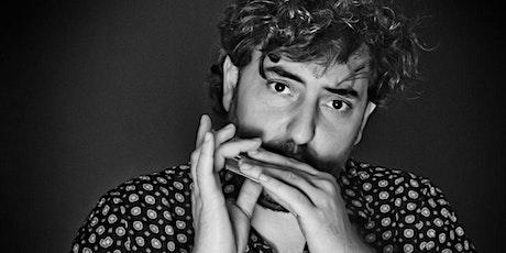 Las tarde-citas de Matisse - Albert Sanz invita a Antonio Serrano tickets