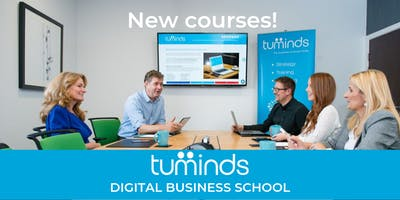 How to Promote your Startup Online, 2 Day Course