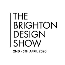 The Brighton Design Show logo