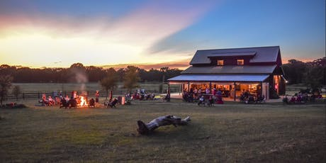 Shane Frame, Great Texas Wine, Smore's and HUGE Texas skies! tickets