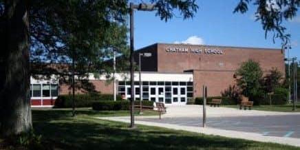CHS Class of 1988 Reunion