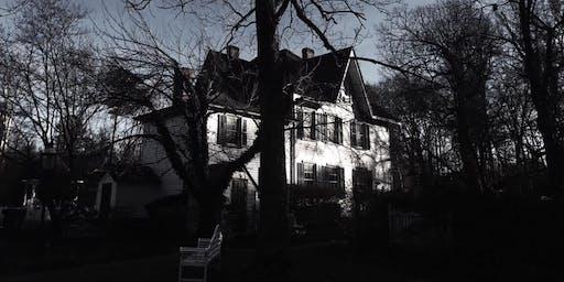 Edgewood Plantation Public Ghost Hunt