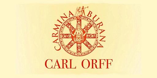 Johns Creek Chorale Presents Carmina Burana Concert