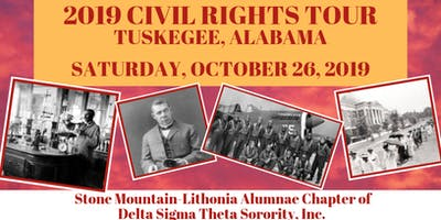 **-LAC TUSKEGEE ALABAMA TOUR 2019