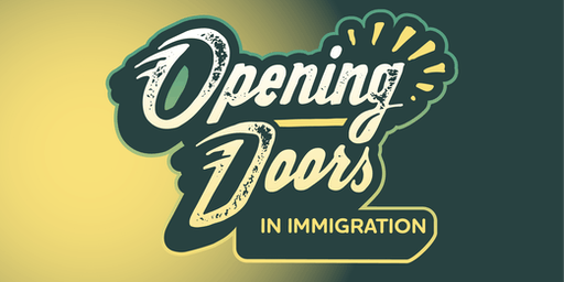 Opening Doors in Immigration