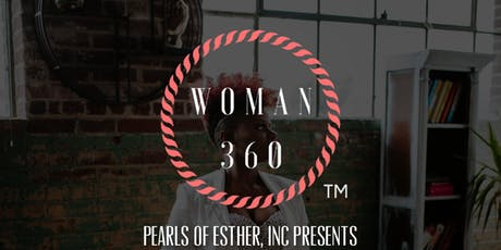 Woman 360™️ Conference: World ChangeHer Edition-Auburn tickets