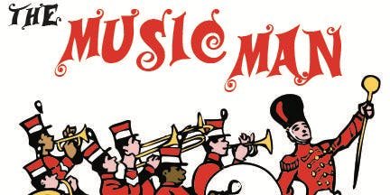 Johns Creek Chorale Presents The Music Man Concert