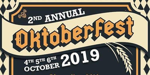 Oktoberfest Exmouth
