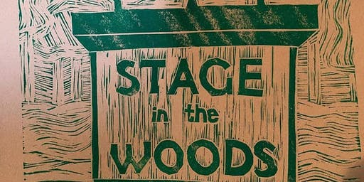 Sundays at Stage in the Woods Season Closer Sept 29th