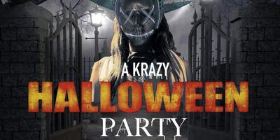 A Krazy Halloween Party