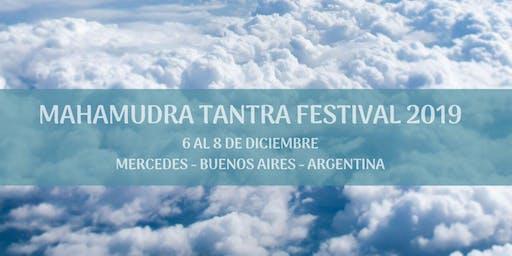Mahamudra Tantra Festival 2019