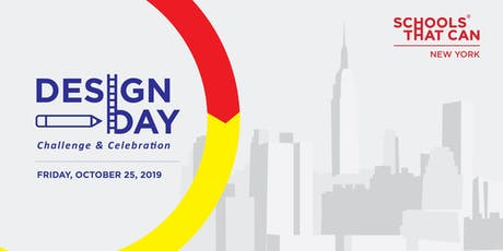 STC NYC Design Day Challenge and Celebration tickets