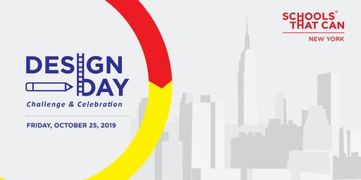 STC NYC Design Day Challenge and Celebration