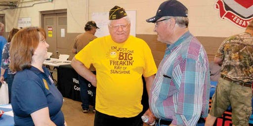 Chess Vets 2019 Veterans & Community Resource Fair