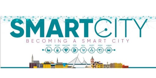 SmartCity 2019 @ Guildhall