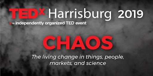 TEDxHarrisburg 2019