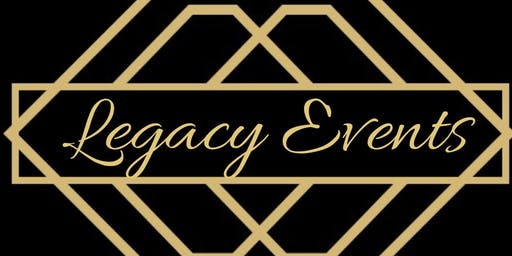 Legacy Events Launch Party