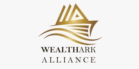 Wealth & Health Seminar tickets