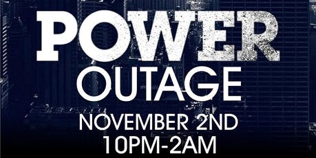 BLACQ8 PRESENTS: POWER OUTAGE  tickets