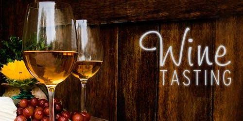 2019 Fall Wine Tasting