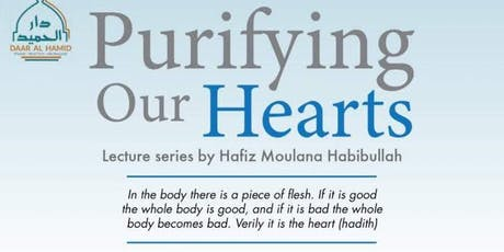 Purifying Our Hearts tickets