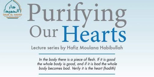 Purifying Our Hearts