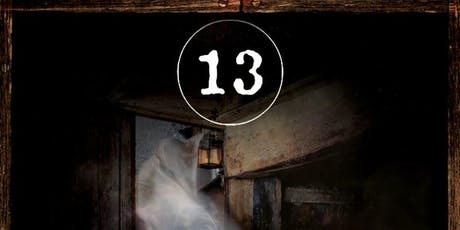 *13 Ghosts of Halloween at Bar 13 tickets