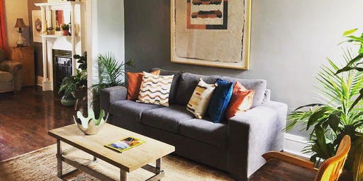 House Flipping with Style: How to design your investment property on a budget!
