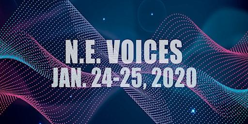 N.E. Voices 2020 Concerts