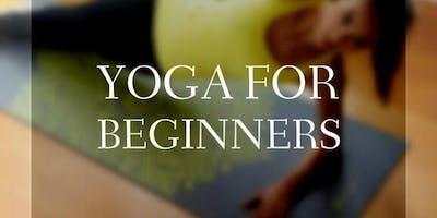 Yoga in LoveWavertree