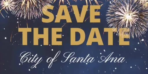 Santa Ana's 150th Celebration Presented by First American