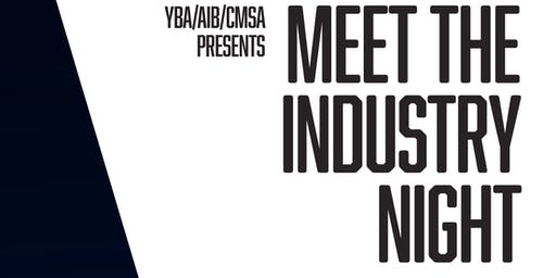 MEET THE INDUSTRY NIGHT - MTI NIGHT