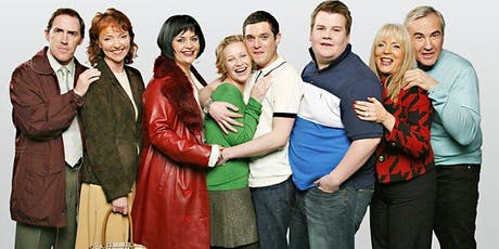 OH - Gavin and Stacey quiz tickets