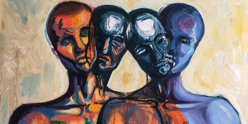 Juan Pablo Sierra Art Exhbition