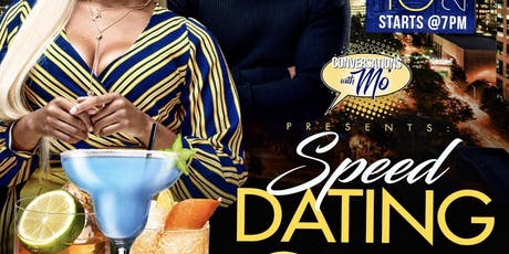 Speed Dating One Year Anniversary! tickets