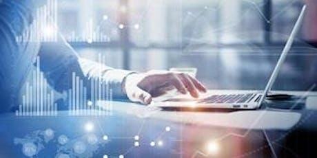 19/10 - Curso preparatório gratuito para as certificações Big Data Foundation, Data Science Essentials, Data Governance Foundation e Cloud Essentials ingressos