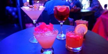 Soul & Cocktails tickets
