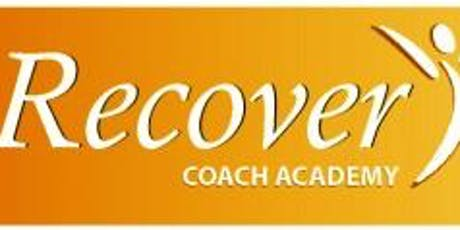 CCAR Recovery Coach Academy & SOS Recovery Coach Bootcamp -Rochester Fall 2019 tickets