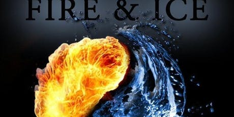 Fire and Ice Halloween Party at Blue Midtown tickets