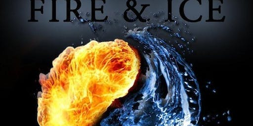 Fire and Ice Halloween Party at Blue Midtown