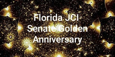 Florida JCI 50th Anniversary