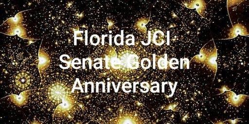 Florida JCI 50th Anniversary