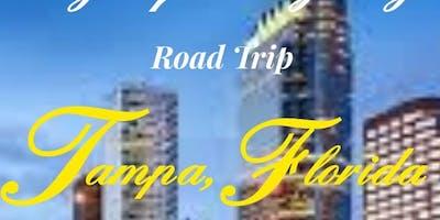 Fashion Show Road Trip to Tampa Florida